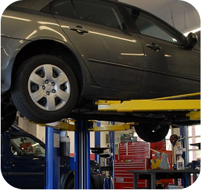 MOT Test Centre - Highfield Garage - Devon Recovery