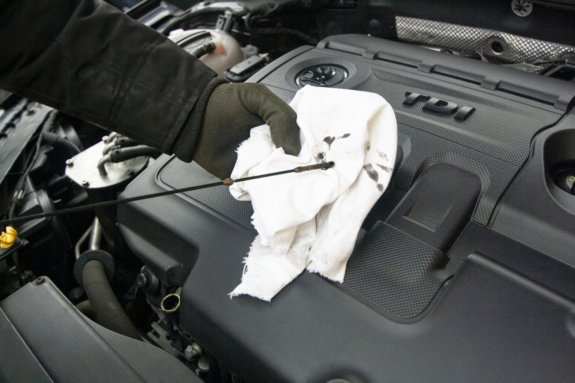 Top Level Vehicle Servicing and Repairs at Highfield Garage